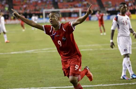 Gold Cup : Une finale Panama/USA