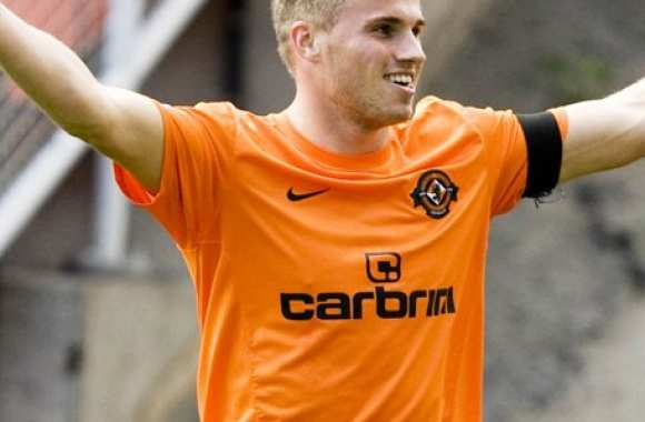 Goodwillie dans de sales draps