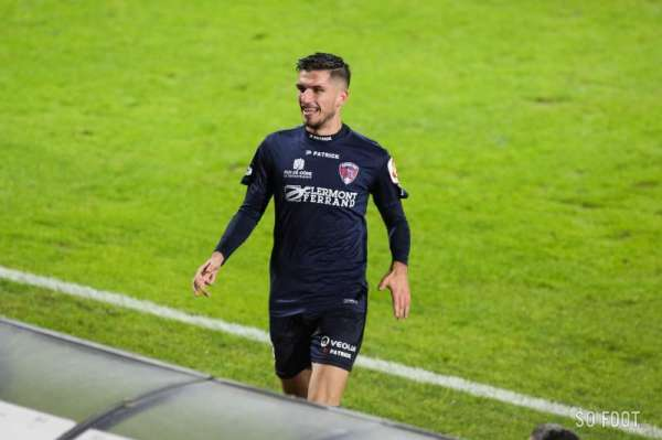 Grbi stoppe Troyes, Auxerre gagne enfin