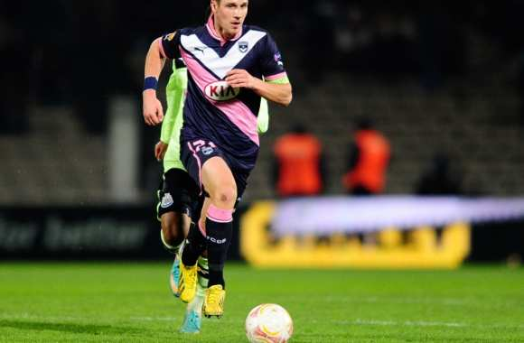 Gregory Sertic (Bordeaux)