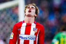 Griezmann, le Real Madrid et David Beckham