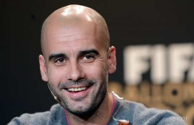 Guardiola, accord avec le Bayern ?