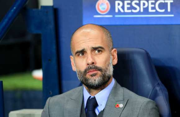 Guardiola dément l'embrouille Messi-Arteta