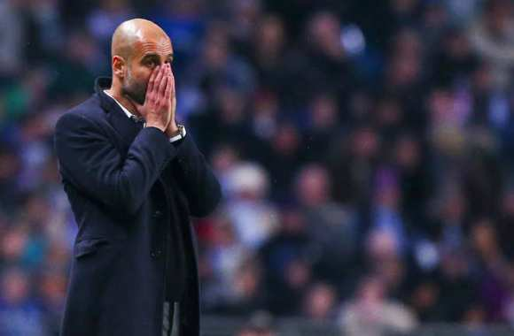 Guardiola, la merde et les regrets