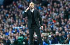 Guardiola met son staff au régime