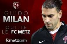 Guido Milan file au Mexique