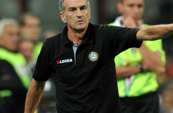 Guidolin analyse la Serie A