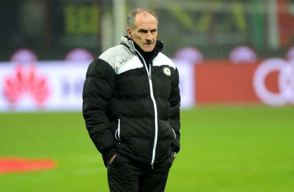 Guidolin quitte l'Udinese