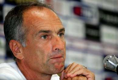 Guidolin quitte Parme