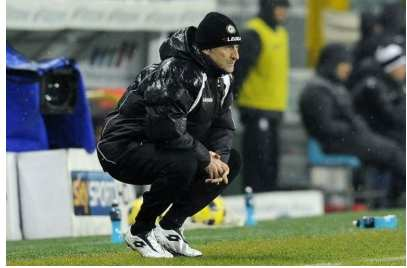 Guidolin, un type humble