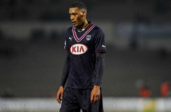 Guillaume Hoarau (Bordeaux)