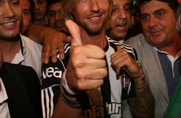 Guti finira au Besiktas