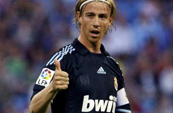 Guti (Real Madrid)