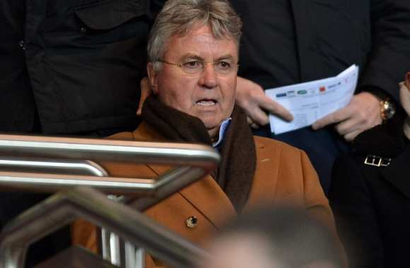 Guus Hiddink, le retour aux sources ?