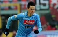 Hamsik victime d�un car-jacking