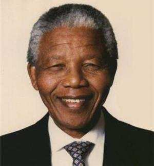 Happy birthday Mr Mandela