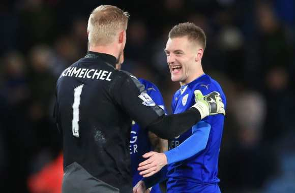 Happy Vardy