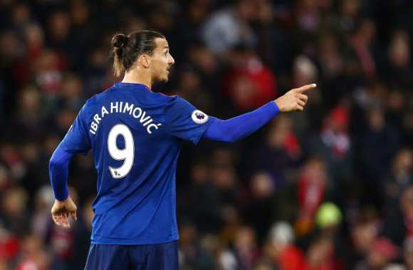 Hargreaves considère Ibra comme indispensable