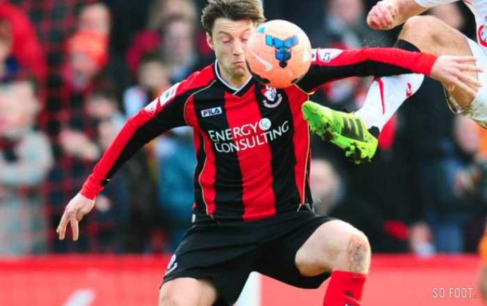 Harry Arter (Bournemouth)