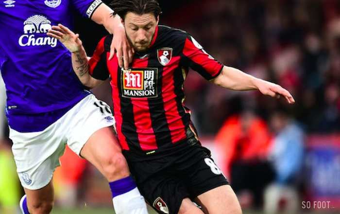 Harry Arter, la force du courage