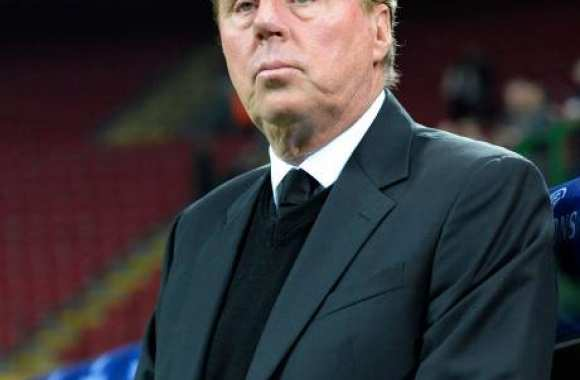 "Harry ""Houdini"" Redknapp"