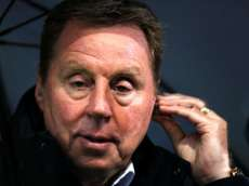 Harry Redknapp piégé à son tour