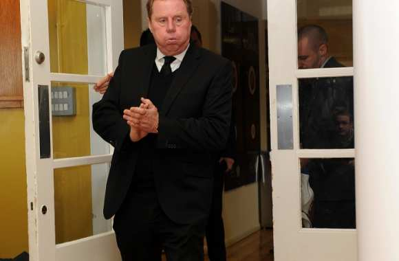 Harry Redknapp (QPR)