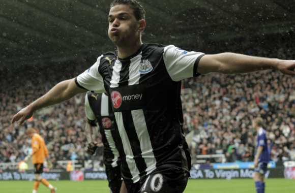 Hatem Ben Arfa (Newcastle United)