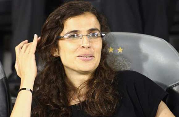 Helena Costa, un coup marketing déjà réussi