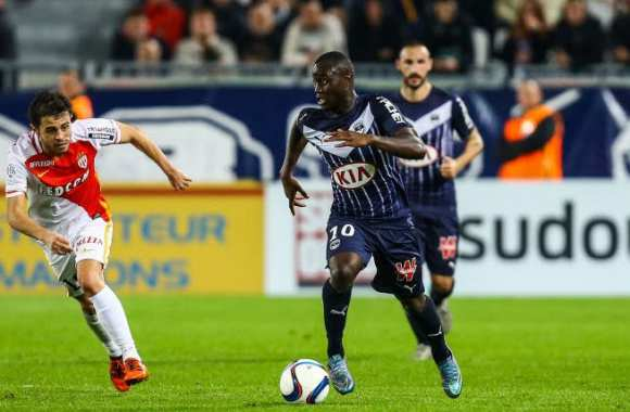 Henri Saivet, auteur du 3e but bordelais