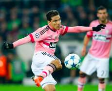 Hernanes out trois semaines