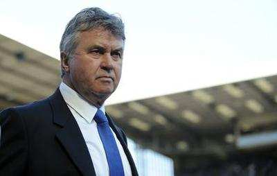 Hiddink en cumulard ?