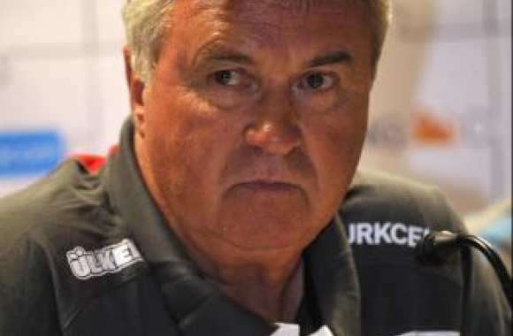 Hiddink l'incorruptible