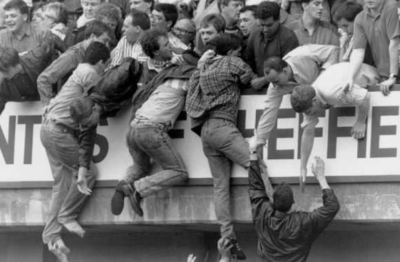 Hillsborough, la colline a des yeux