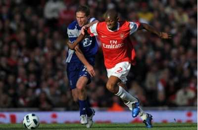 Hleb regrette Arsenal