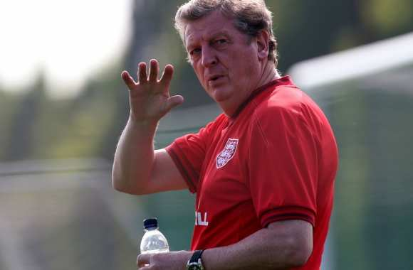 Hodgson compare Hart à Gordon Banks