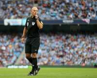 Howard Webb d�chu