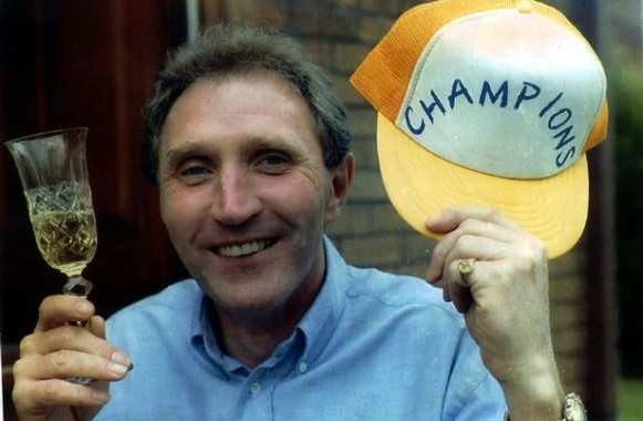 Howard Wilkinson.