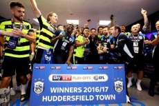 Huddersfield : un abonnement low-cost en Premier League