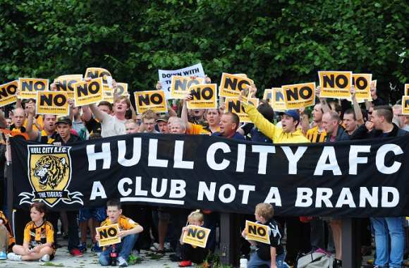 Hull City ou Hull Tigers? Le dénouement