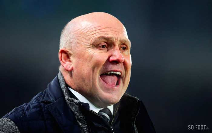 Hull City se sépare de Mike Phelan