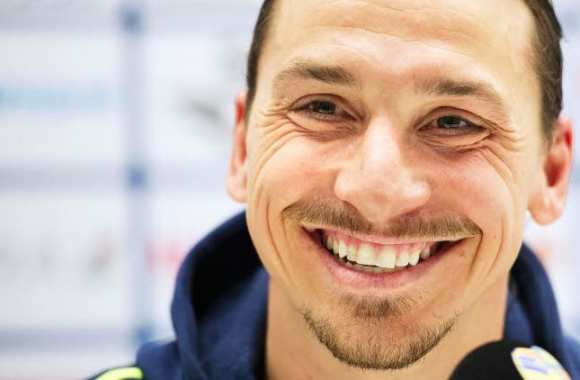 Ibra en route vers la Premier League