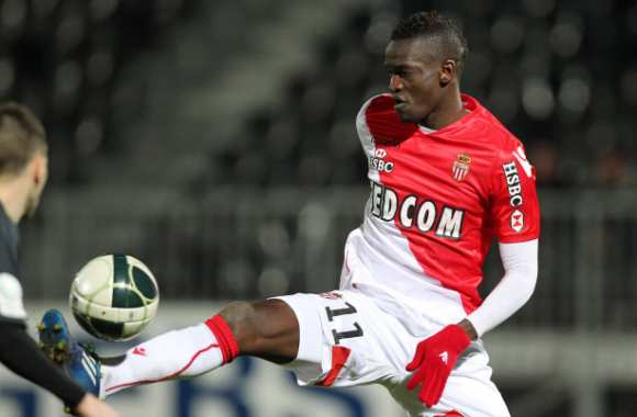 Ibrahima Touré (AS Monaco)