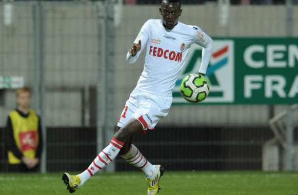 Ibrahima Toure contre Clermont
