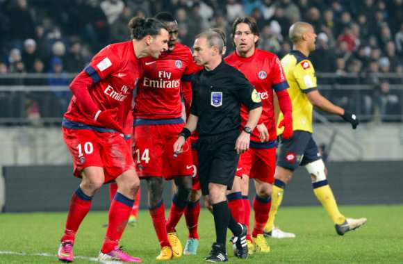 Ibrahimovic s'excuse