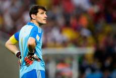 Iker Casillas en 10 dates
