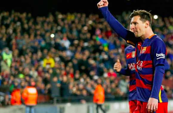 Il risque la prison à cause du passeport de Messi