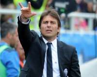 Antonio Conte (Juve), fan de heavy metal