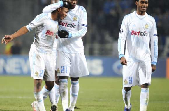 Inter/OM en direct live sur So Foot