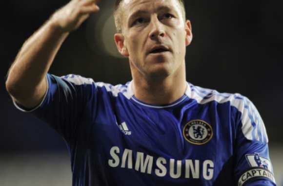 Intrusion chez John Terry